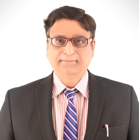 Dr. Tushar Vaishnav